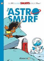 Le Cosmoschtroumpf 1597072508 Book Cover