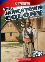 The Jamestown Colony 0531281582 Book Cover