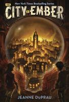 The City of Ember 0385736282 Book Cover