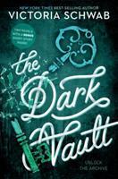 The Dark Vault 1368027709 Book Cover
