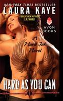 Hard As You Can 0062267906 Book Cover