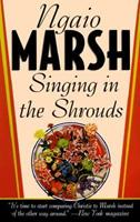 Singing in the Shrouds 0515060186 Book Cover