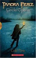Cold Fire 0590396552 Book Cover
