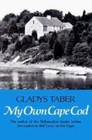 My Own Cape Cod 0397007175 Book Cover
