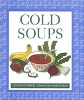 Cold Soups 1558320784 Book Cover