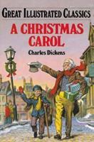 A Christmas Carol 0866119256 Book Cover