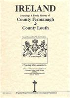 County Fermanagh & Louth Genealogy & Family History Notes 0940134683 Book Cover