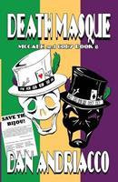 Death Masque (McCabe and Cody Book 8) 178705313X Book Cover