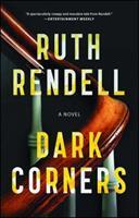 Dark Corners 0385685858 Book Cover