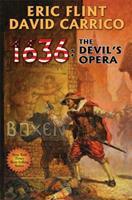 1636: The Devil's Opera 1476737002 Book Cover