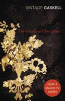 The Cranford Chronicles 0099518457 Book Cover