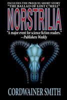 Norstrilia 0345278003 Book Cover