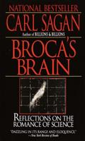 Broca's Brain: Reflections on the Romance of Science 0345288238 Book Cover