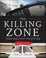 The Killing Zone: How & Why Pilots Die 007136269X Book Cover