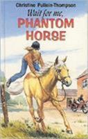 Wait for Me Phantom Horse 086163845X Book Cover