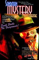 Sandman Mystery Theatre Vol. 7 The Mist & The Phantom of the Fair 1401221394 Book Cover