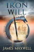 Iron Will 1477805133 Book Cover