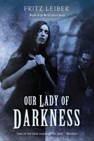 Our Lady of Darkness 0765324075 Book Cover