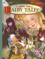 The Golden Book of Fairy Tales 030717025X Book Cover