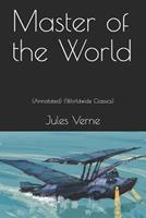 Maître du monde 0816704597 Book Cover