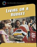 Living on a Budget 1602790043 Book Cover
