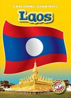 Laos 1626174040 Book Cover