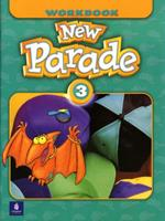 New Parade, Level 3 Workbook 0201631350 Book Cover