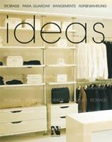 Ideas: Storage (Ideas (AM Editores)) 970972665X Book Cover