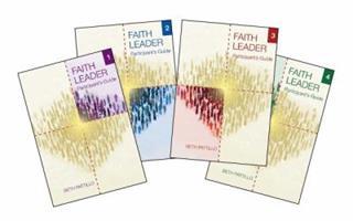 Faith Leader 4pk 0827210434 Book Cover