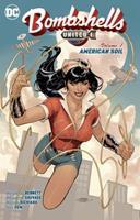 Bombshells: United, Vol. 1: American Soil 1401280234 Book Cover