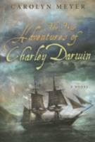 The True Adventures of Charley Darwin 0547415648 Book Cover
