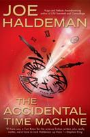 The Accidental Time Machine 0441014992 Book Cover