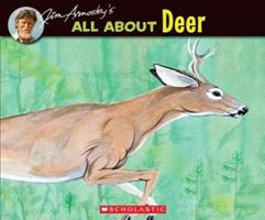 All About Deer (All About Series) 059046793X Book Cover