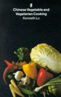 Chinese vegetable and vegetarian cooking 0571106528 Book Cover