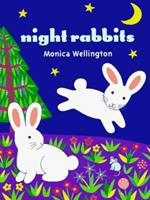 Night Rabbits (Picture Puffin) 0140557687 Book Cover