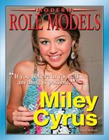 Miley Cyrus 1422205010 Book Cover
