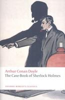 The Case-Book of Sherlock Holmes 1853260703 Book Cover