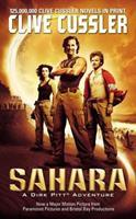 Sahara 0671681559 Book Cover