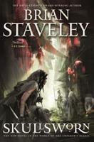 Skullsworn 0765389886 Book Cover