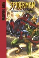Spider-Man: The Man Called Electro! 1599610213 Book Cover