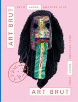 Art Brut from Japan, Another Look 8874398476 Book Cover