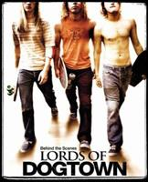 Behind The Scenes: Lords Of Dogtown 097352863X Book Cover