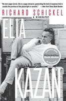 Elia Kazan: A Biography 0060195797 Book Cover