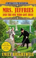 Mrs. Jeffries and the One Who Got Away 0425268101 Book Cover