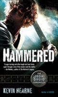 Hammered 0345522486 Book Cover