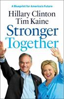 Stronger Together 1501161733 Book Cover