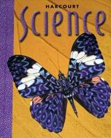 Harcourt Science: Grade 3 0153112069 Book Cover