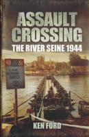 Assault Crossing 1848845766 Book Cover