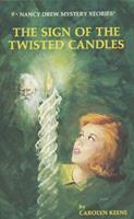 The Sign of the Twisted Candles 0448095092 Book Cover