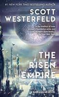 The Risen Empire 076534467X Book Cover